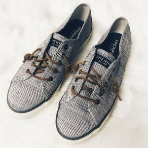 Sperry Top-Sider Crest Vibe Tennis Shoe